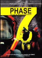 PHASE 7 - Ciencia Ficción Y Fantasía