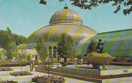 Minnesota Saint Paul W L Mcknight Formal Garden