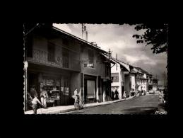 01 - HAUTEVILLE - Avenue Du Bourg - Hauteville-Lompnes