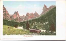 Autriche - Tschaminthal - Austria