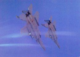 AVION F-15 A EAGLE