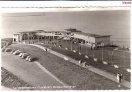 Gm52 Nordseebad Cuxhaven Seebadeanstalt - Cuxhaven