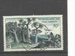 Y Et T      PA   No 75  Oblitéré - Madagascar (1889-1960)