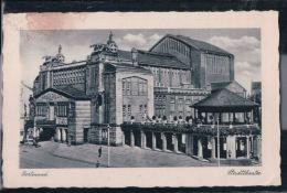 Dortmund - Stadttheater - Dortmund