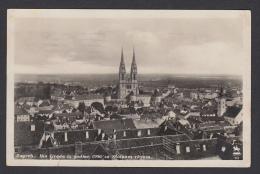 CROATIA - Zagreb, Year 1930 - Kroatië