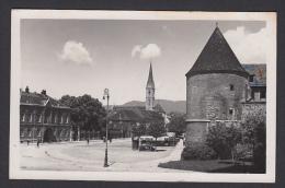 CROATIA - Zagreb, Kaptol, Year 1956 - Kroatië