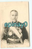 Br - JAPON - Le Général TöGö HEIHACHIRO - Guerre Russo Japonaise Bataille De TSUSHIMA - Japan