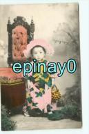 B - JAPON - Bebe Japonais - Japan