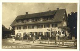 Feldkirch Vorarlberg - & Hotel - Österreich