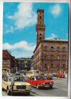 AUTOMOBILES : Mercedès 200 - Opel Rekord VW Transporter En Bon Premier Plan - Autos CPSM CPM N° 851 - - Passenger Cars