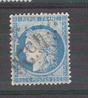 GC   4526   Villers-s-Mer,  Calvados - 1849-1876: Klassieke Periode