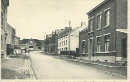 Thuillies - La Gare ... Et Quartier Environnant ( Voir Verso ) - Thuin