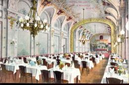CP Hotel Gallia & Monopole NICE - Intérieur  - - Hotels & Restaurants
