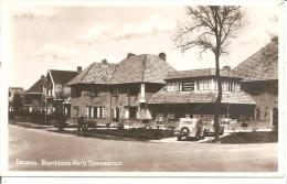 EMMEN  - Boschlaan-Burg.Tijmesstraat - Emmen
