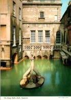BATH : Les Bains Royaux - Bath