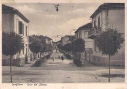 Cuneo - Savigliano - Corso Del Littorio - Cuneo