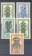 Belgian Congo - Katanga - Private Overprint - Stanleyville - 1/5 - MNH - Katanga