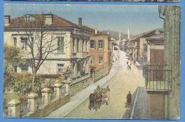 Monastir - La Rue Du Roi Pierre - Macedonia