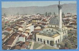 Monastir - Une  Mosquèe - Macedonia