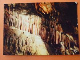 V09-25-a-doubs-grottes D'osselle- Pres De Besancon--les Grandes Orgues - Altri Comuni