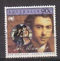PGL BM0428 - AUSTRALIE AUSTRALIA Yv N°940 - 1980-89 Elizabeth II