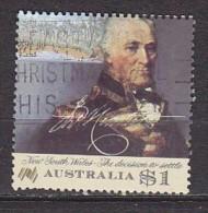 PGL BM0434 - AUSTRALIE AUSTRALIA Yv N°963 - 1980-89 Elizabeth II