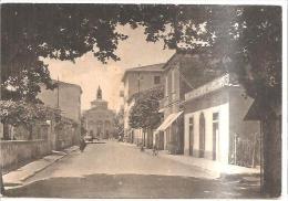 79990) Cartolina Di Vada- Via Italia - Nuova - Livorno
