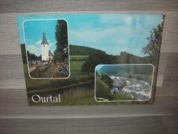 Kirche Weweler - Burg-Reuland - Burg-Reuland