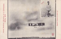 Grand Meeting D' Aviation De La Champagne : Reims 1910 - Evenementen