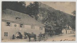 Italy - Cave Del Predil - Raibl - Italy