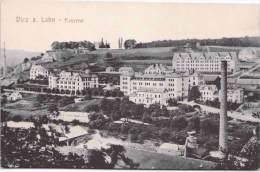 DIEZ A. LAHN - Kaserne - Diez