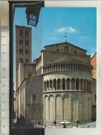 Arezzo La Pieve Abside De La Pieve Apses Der Kierchenkore - Arezzo