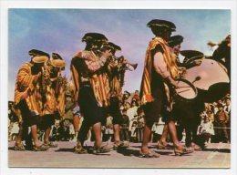 PERU - AK 163751 Cuzco - Músicas Indigenas En La Fiesta Del Inti Raimi - Peru