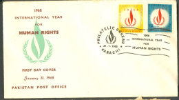 FIRST DAY COVER FDC