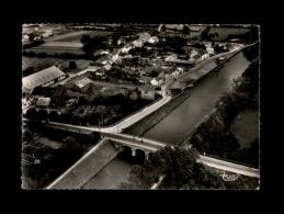 44 - BLAIN - Canal De Nantes à Brest - 236-91 A - Le Port - Vue Aérienne - Blain