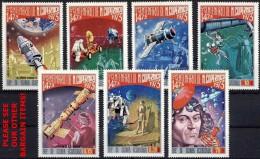 EQ.GUINEA 1973 COPERNICUS / SPACE ASTRONOMY  MNH - Astrology