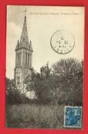 Orne - VRIGNY - Église .... - France