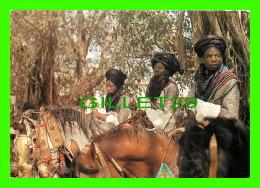 NIGÉRIA, AFRIQUE - DES FILS DE L'ÉMIR DE GOMBE EN 1972 - - Nigeria