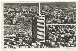 Maroc :  CASABLANCA  : Vue   , (  Immeuble  Liberté ) - Casablanca