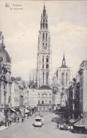 La Cathedrale, Anvers (Antwerp), Belgium, 1900-1910s - Antwerpen