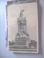 America Argentinië Argentina Buenos Aires Monumento - Argentinië