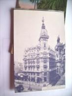 America Argentinië Argentina Buenos Aires Majestic Hotel - Argentinië