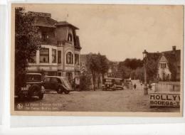 6396 LA PANNE Correspondance Allemande 1940 - Jabbeke