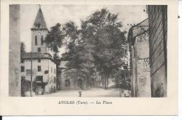 ANGLES - La Place - Angles