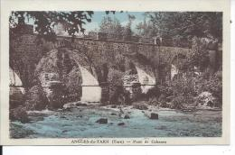 ANGLES - Pont De Cabanes - Angles