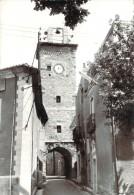 CPSM Fontes L´horloge  P1919 - Frankreich