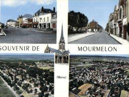(322M) France - Mourmelon - Casernes
