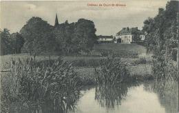 Court-Saint-Etienne : Chateau - Court-Saint-Etienne