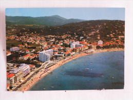 Ste Maxime - Vue Aérienne - Sainte-Maxime