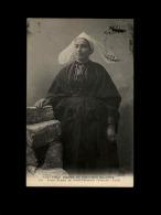 22 - PLOUFRAGAN - Coutumes, Moeurs Et Costumes Bretons - Jeune Femme De Ploufragan - 151 - Coiffe - Cmcb - Ploufragan